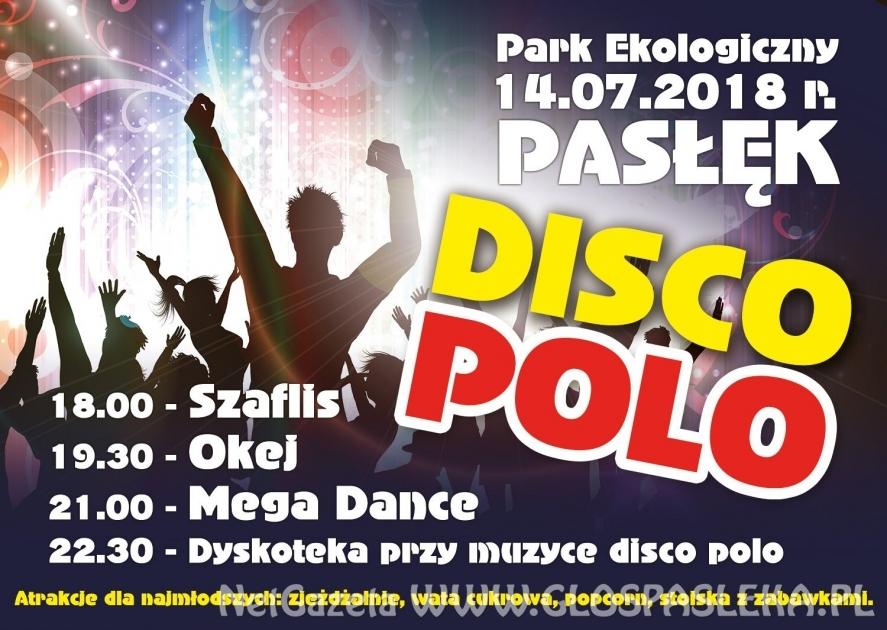 14 lipca muzyka Disco Polo
