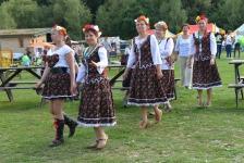 Festyn Sołectw – Muzyka na ludowo