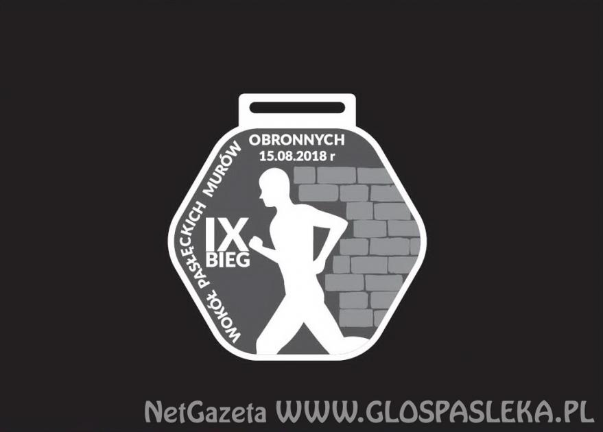Oryginalny medal