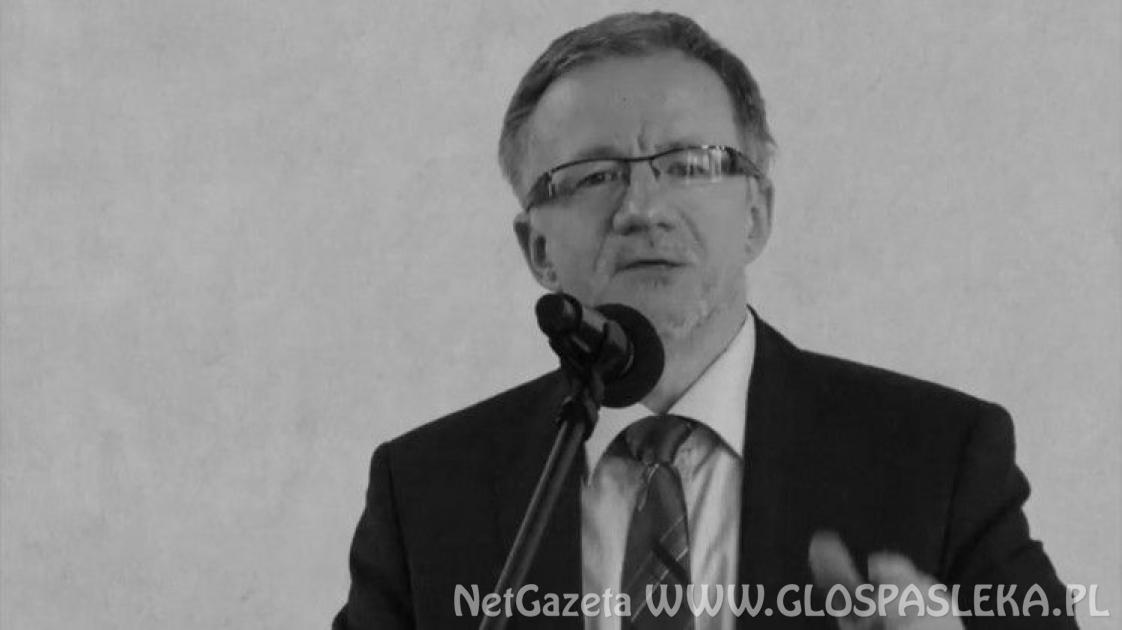 Janusz Hochleitner (1966-2018) – wspomnienie