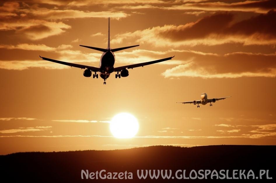 Zalety i wady podróżowania samolotem