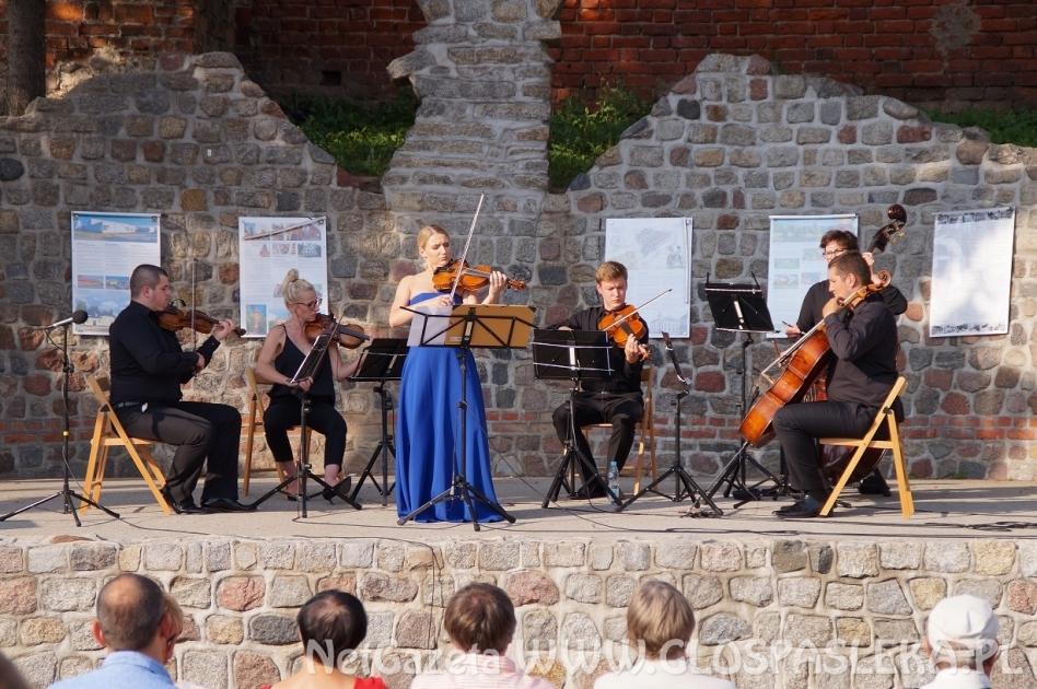 W świecie muzyki skrzypcowej