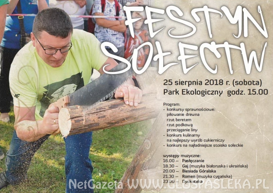 Festyn Sołectw – Biesiada Góralska