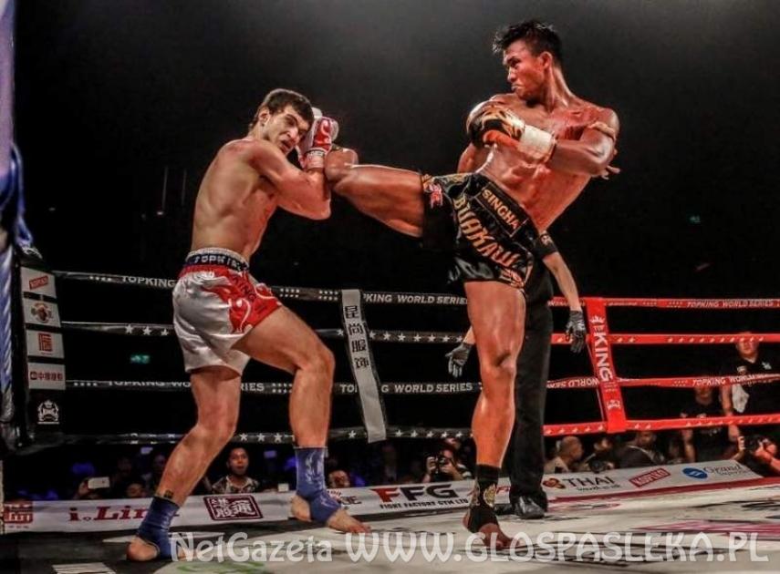 Sekcja kickboxingu wznawia treningi