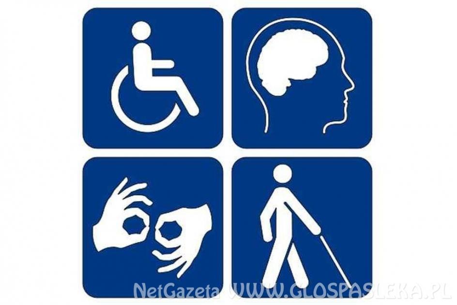 3 grudnia Międzynarodowy Dzień Niepełnosprawnych
