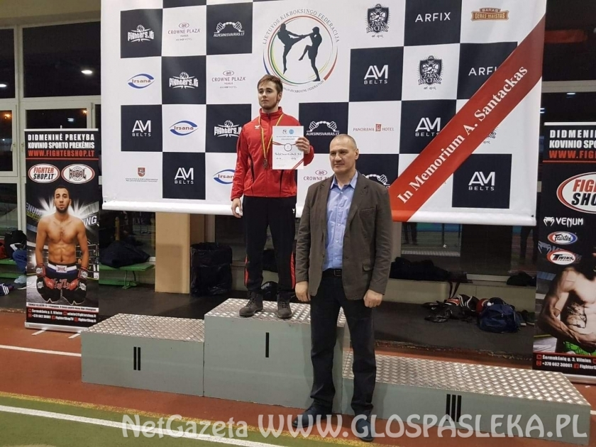 Vilnius Open 2018