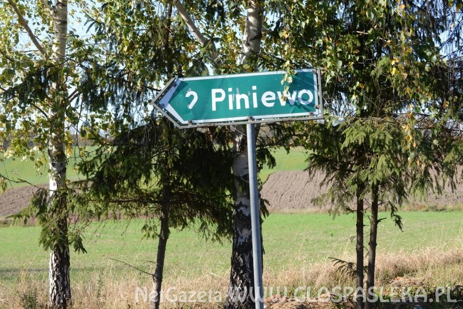 Droga Dargowo – Piniewo na 21 pozycji w rankingu inwestycji