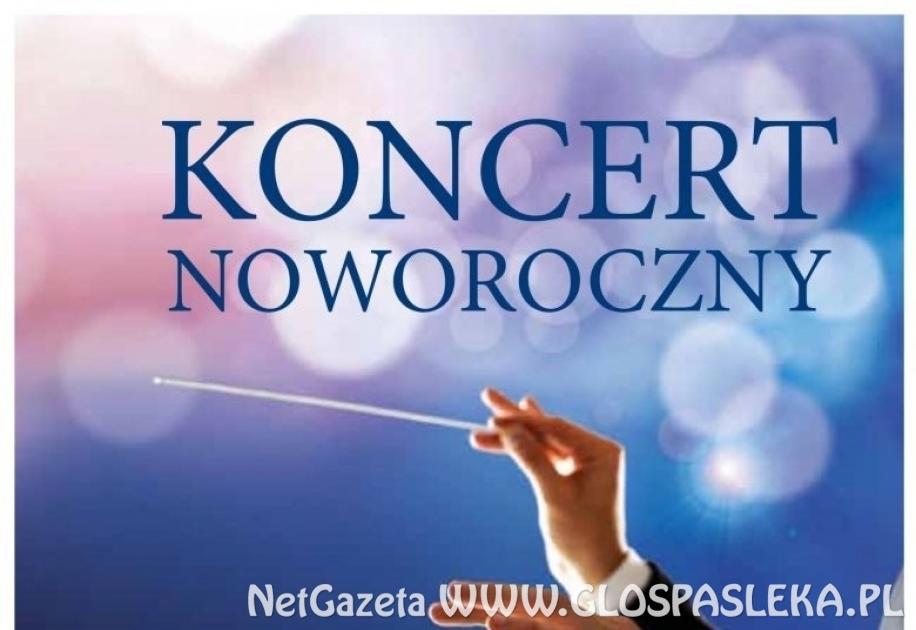 Koncert Noworoczny i wydarzenie roku 2018