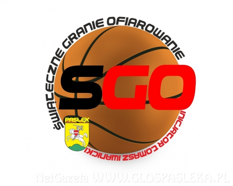 Wygraj 1000 zł na Turnieju Koszykówki ŚGO V
