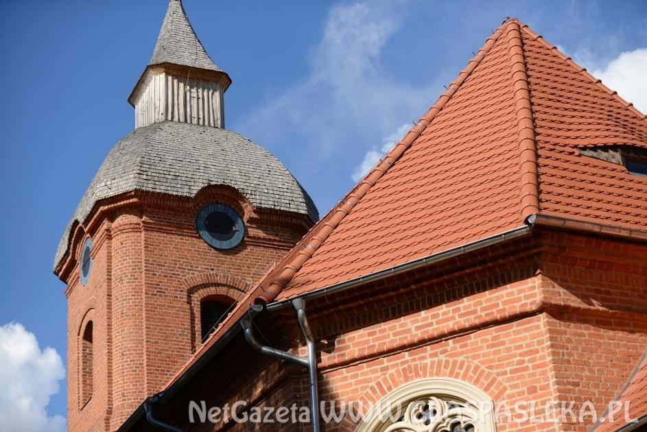 200 lat powiatu Preussisch Holland