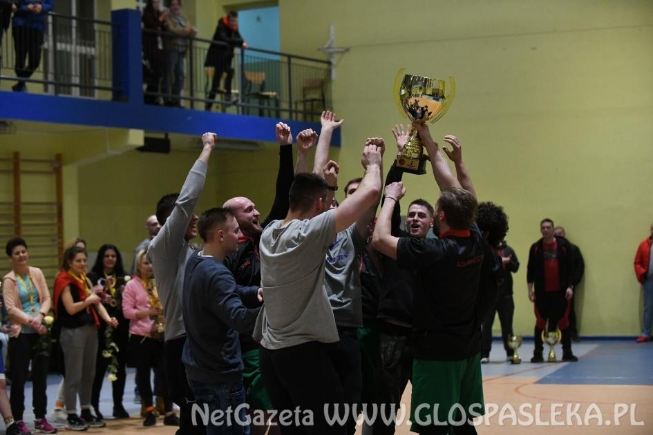 Turniej ŚGO wygrali akademicy z Olsztyna