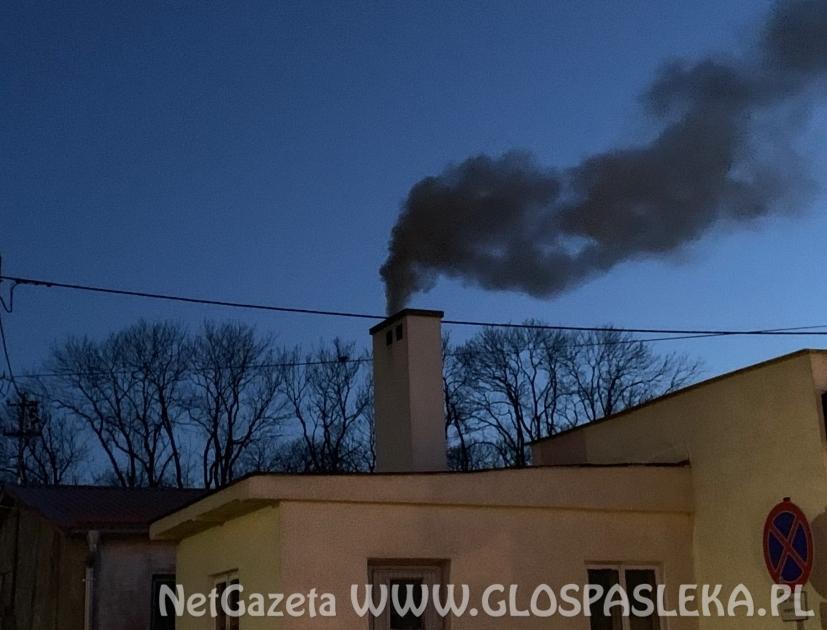 Bardzo niska emisja