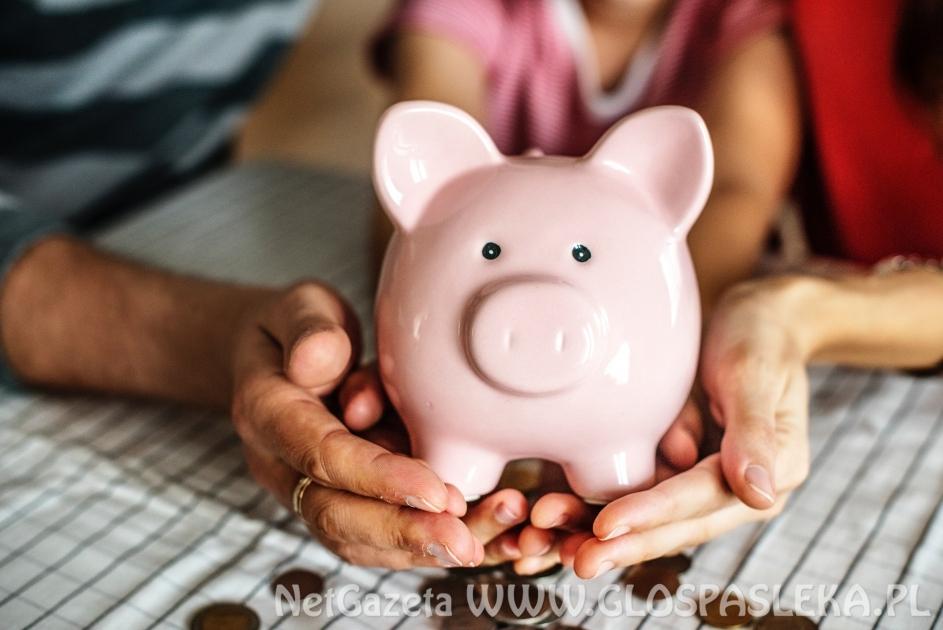 Rozdają darmowe pożyczki