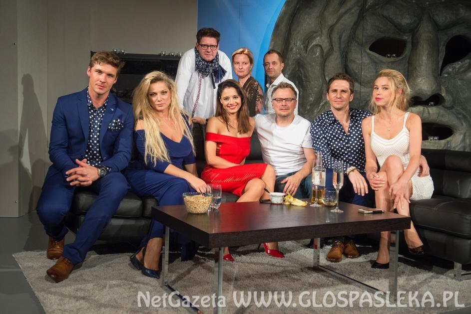 """Spektakl """"Kłamstwo"""" w Olsztynie"""