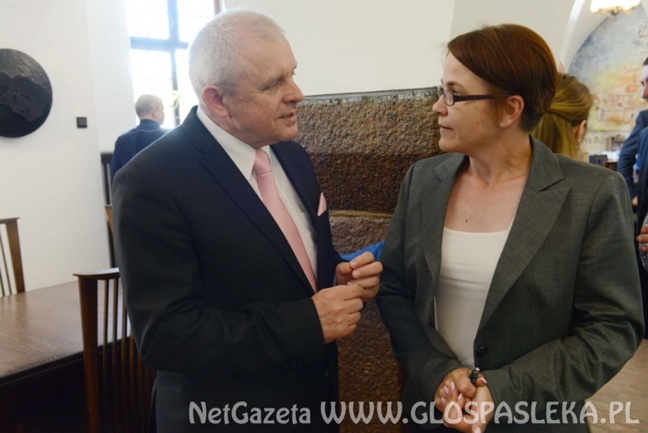 Wybory sołtysów – w Rogajnach bez zmian