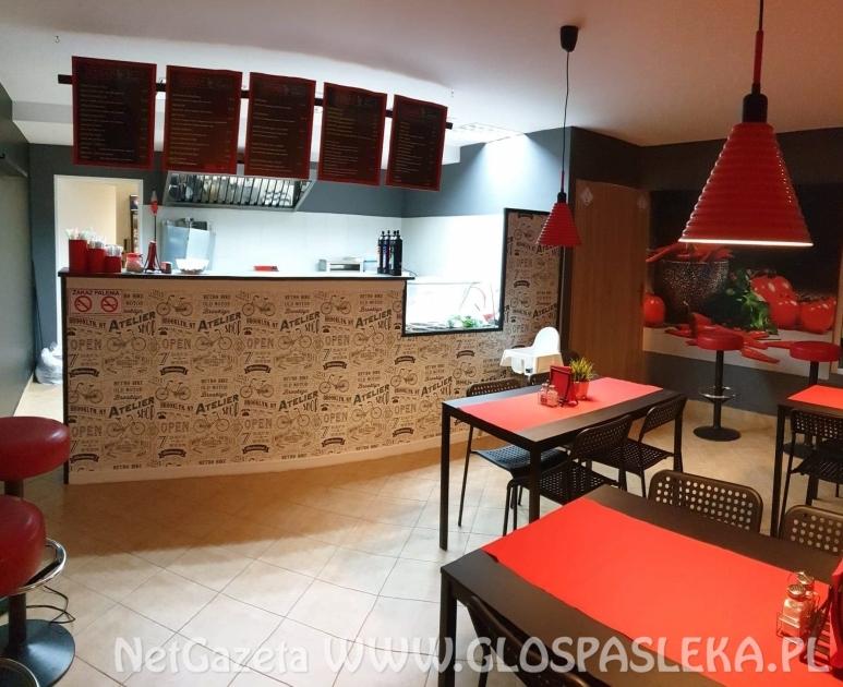 Kebab na rynku w nowej odsłonie