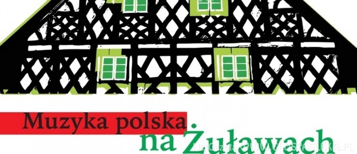 Muzyka polska na Żuławach