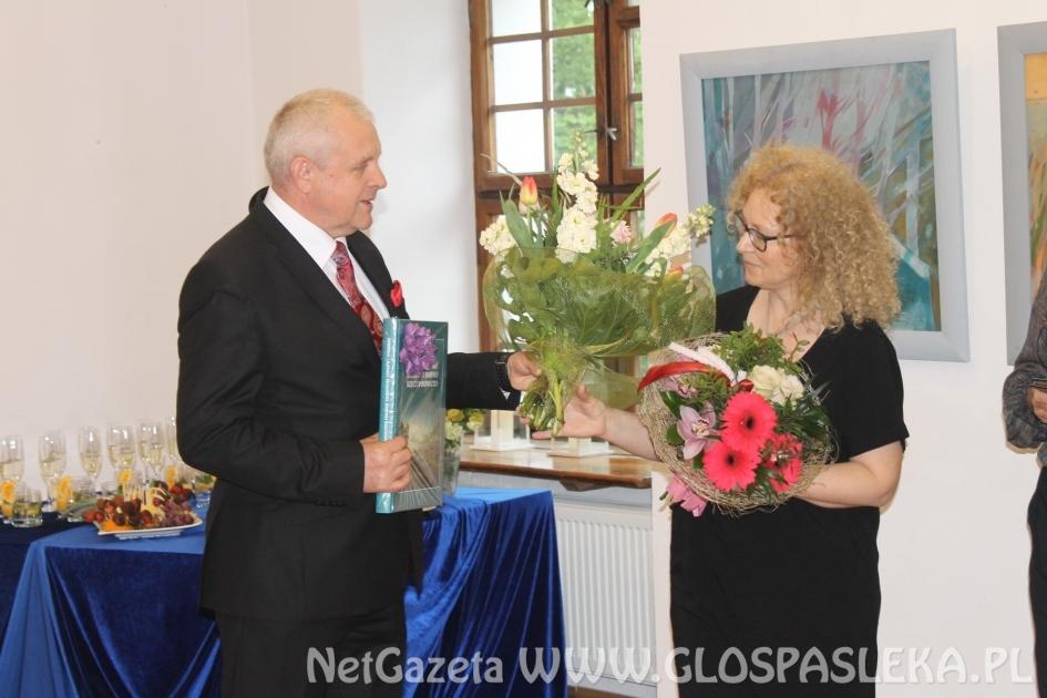 Wystawa Ewy Prelewskiej