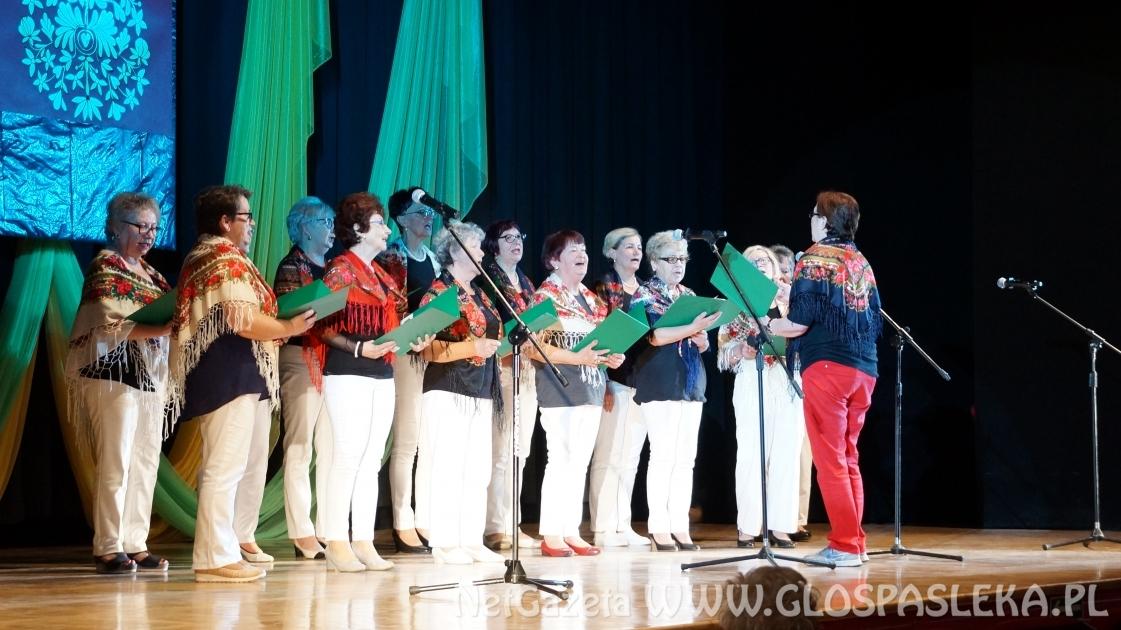 Perełki zaśpiewały w Morągu