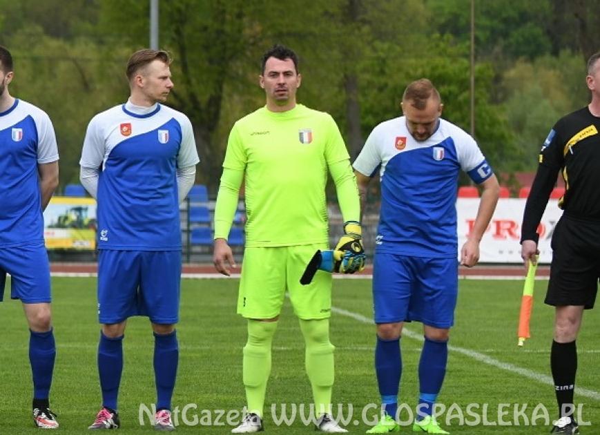 Polonia gra z Gminą Kozłowo