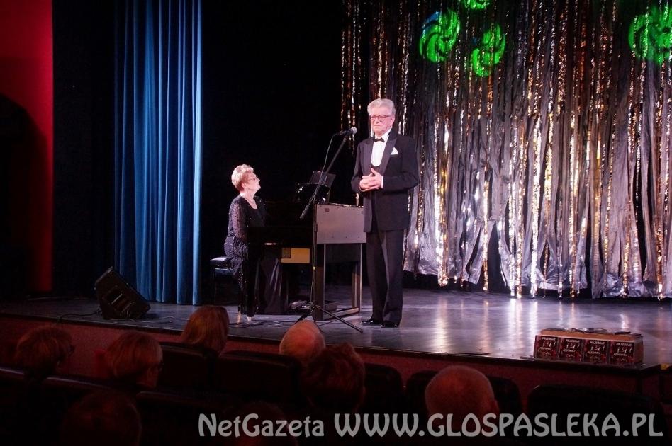 Gwiazdy Polskiej Opery Kameralnej w Pasłęku