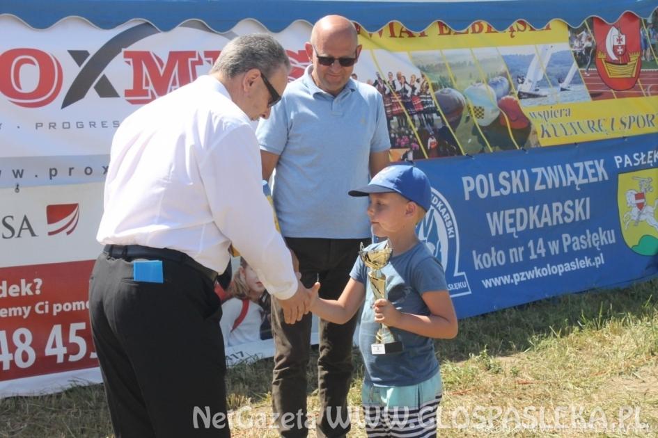 Rekord Polski ustanowiony
