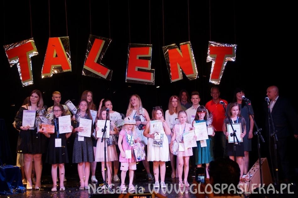 Konkurs Talent rozstrzygnięty