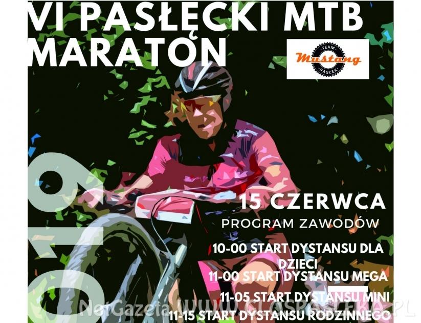 VI Pasłęcki MTB Maraton