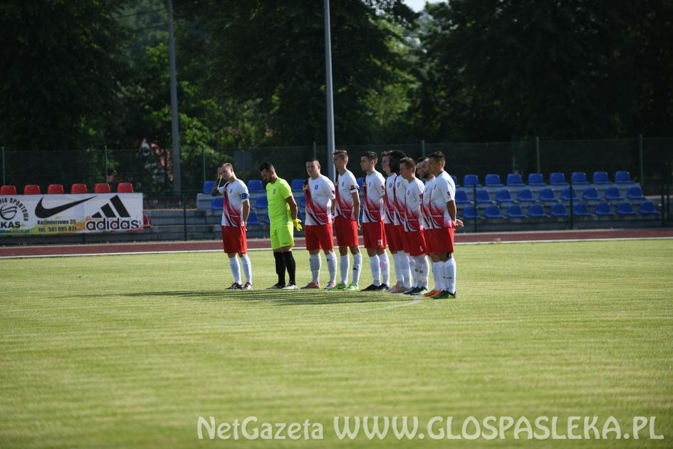 Polonia wygrała z Orłem