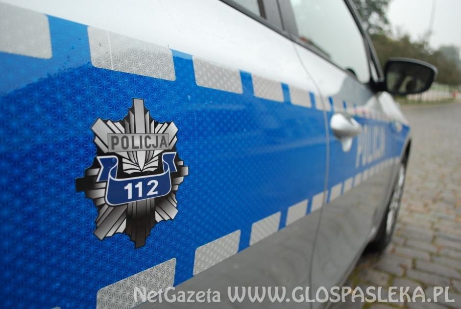 Chcesz zostać policjantem? Dokumenty można teraz złożyć w Elblągu