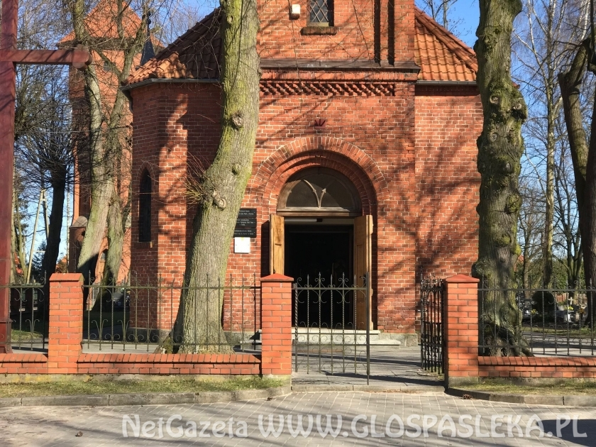 Dotacje dla parafii