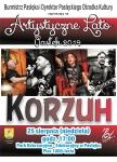 Artystyczne Lato 2019 - Korzuh