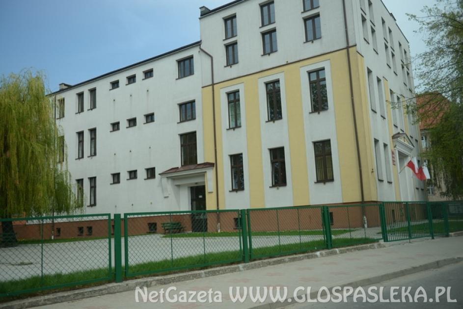 Wyniki egzaminu maturalnego w Pasłęku