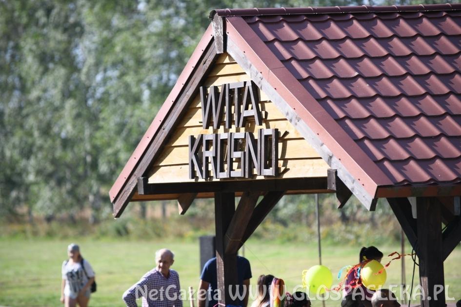 Letni Festyn w Krośnie