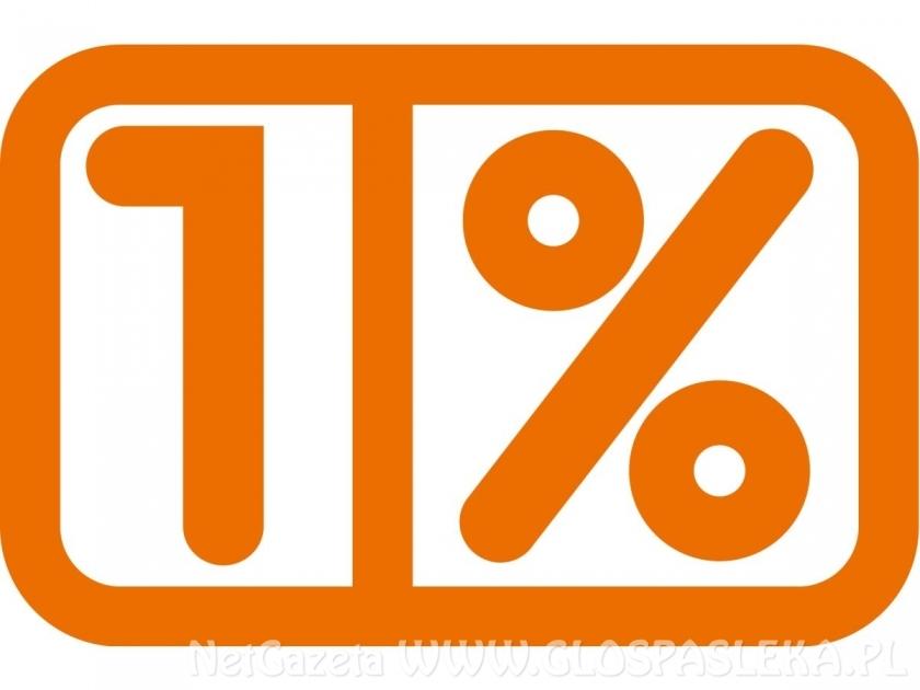 1% na rzecz OPP