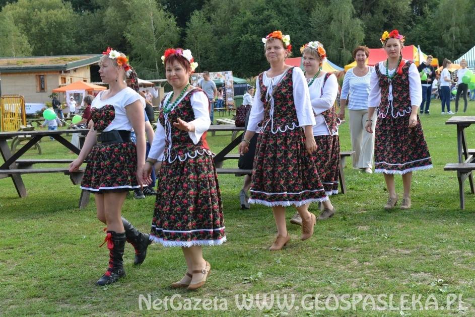 Festyn Sołectw - zaproszenie do udziału