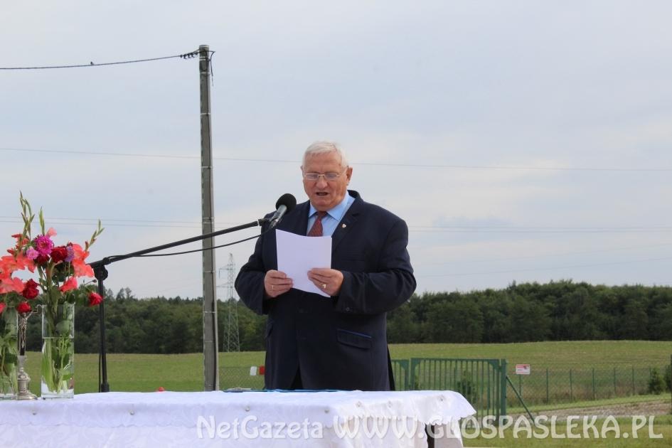 Lech Słodownik - zarys dziejów Kronina na jego 700-lecie