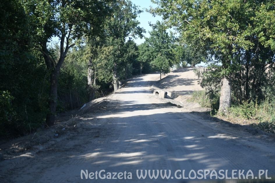 Droga do Piniewa