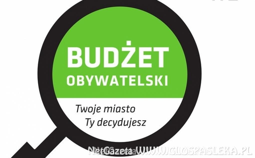 BO 2020 - wnioski tylko do 6 września