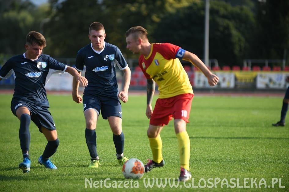 Przegrana w Pucharze Polski
