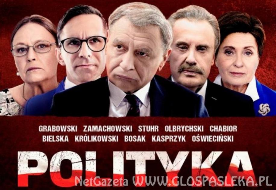 POLITYKA Vegi w pasłęckim kinie