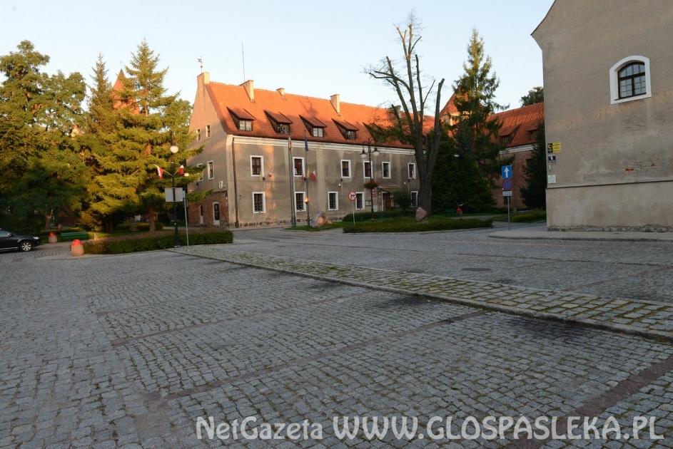Ogłoszenie Burmistrza Pasłęka w sprawie zgłaszania kandydatów na członka GRDPP