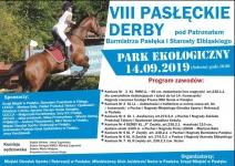 Zaproszenie na Derby