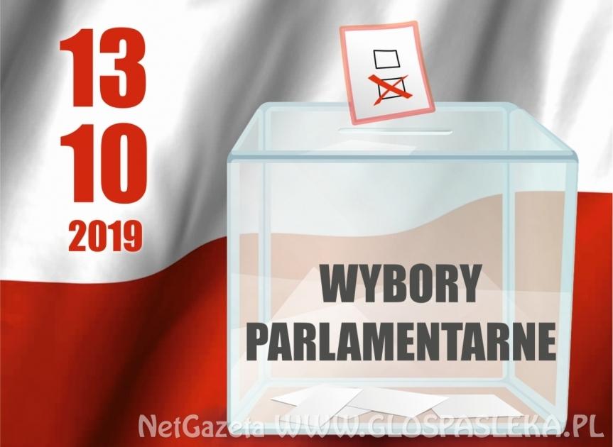 Granice obwodów i siedziby komisji wyborczych