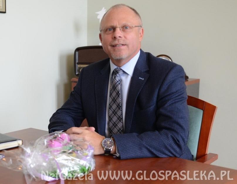 Jacek Protas nr 1 na liście KO