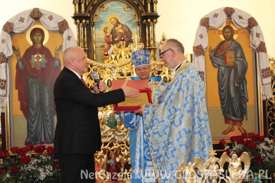 60 lat parafii