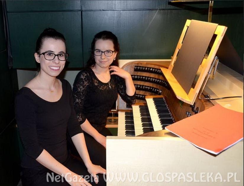 Duo organowe z Katowic zagra na organach Hildebrandta