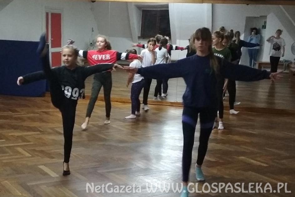 Balet klasyczny w POK – u