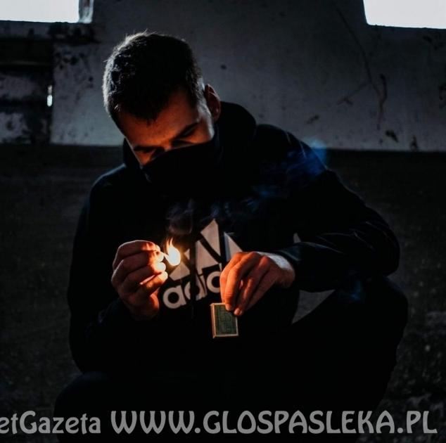 Bartosz Furman dla chorej Liwii
