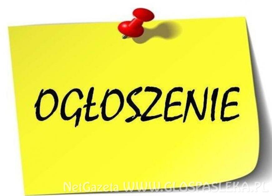 Ogłoszenie o naborze na stanowisko księgowej w SP Godkowo